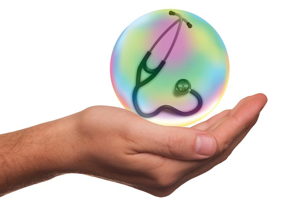 assurance maladie pour personnes âgé