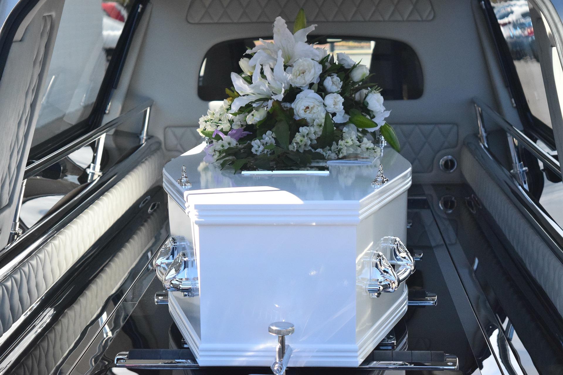 Entreprise funéraire